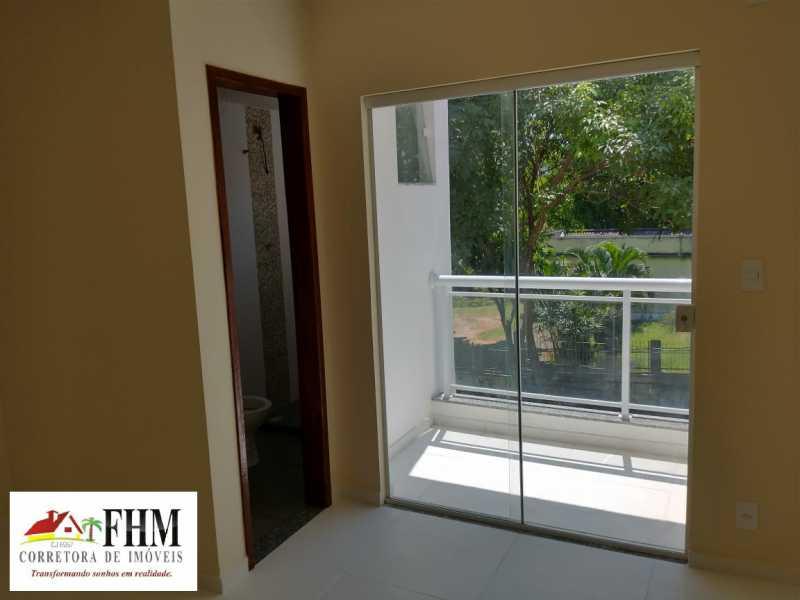 IMG-20210520-WA0083 - Casa de Vila à venda Rua Poata,Campo Grande, Rio de Janeiro - R$ 330.000 - FHM6781 - 20