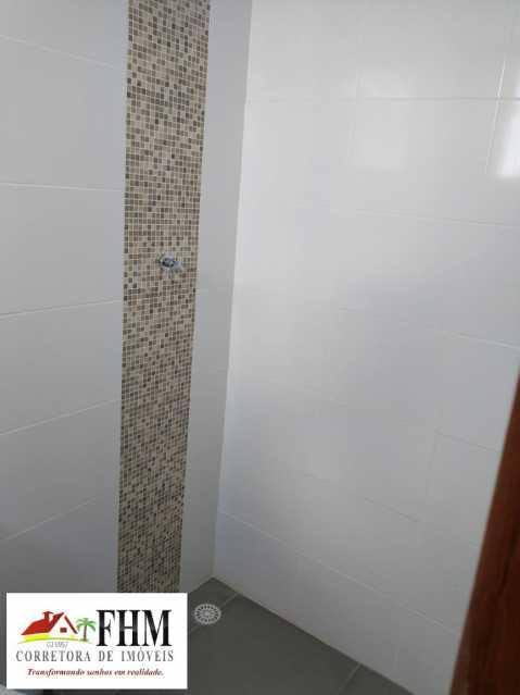 IMG-20210520-WA0084 - Casa de Vila à venda Rua Poata,Campo Grande, Rio de Janeiro - R$ 330.000 - FHM6781 - 25