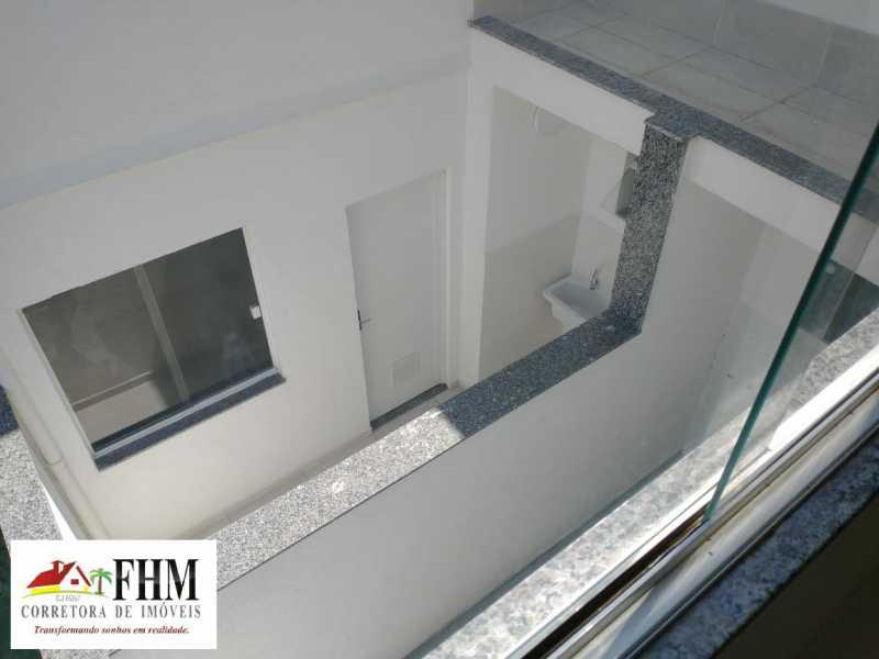 IMG-20210520-WA0085 - Casa de Vila à venda Rua Poata,Campo Grande, Rio de Janeiro - R$ 330.000 - FHM6781 - 26