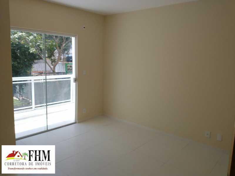 IMG-20210520-WA0086 - Casa de Vila à venda Rua Poata,Campo Grande, Rio de Janeiro - R$ 330.000 - FHM6781 - 21