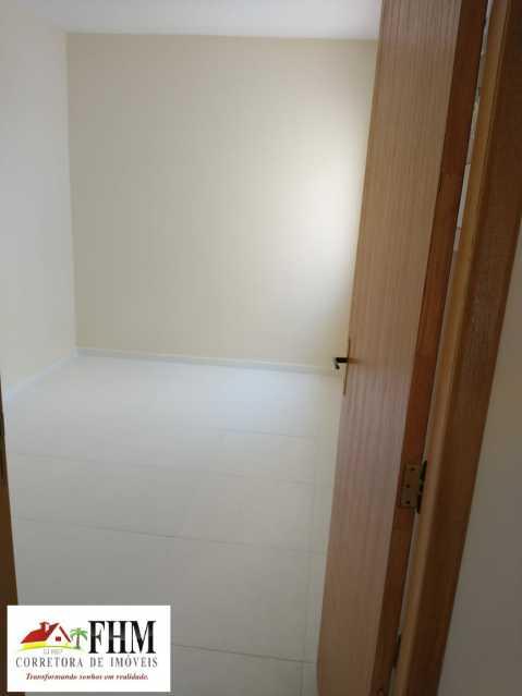 IMG-20210520-WA0087 - Casa de Vila à venda Rua Poata,Campo Grande, Rio de Janeiro - R$ 330.000 - FHM6781 - 24