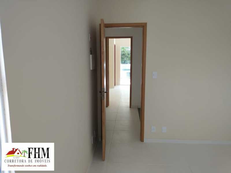 IMG-20210520-WA0088 - Casa de Vila à venda Rua Poata,Campo Grande, Rio de Janeiro - R$ 330.000 - FHM6781 - 22