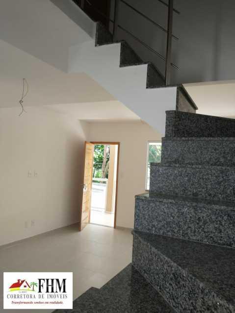 IMG-20210520-WA0089 - Casa de Vila à venda Rua Poata,Campo Grande, Rio de Janeiro - R$ 330.000 - FHM6781 - 15