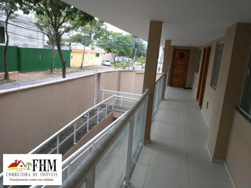 IMG-20210520-WA0090 - Casa de Vila à venda Rua Poata,Campo Grande, Rio de Janeiro - R$ 330.000 - FHM6781 - 8