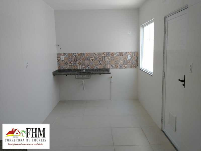 IMG-20210520-WA0091 - Casa de Vila à venda Rua Poata,Campo Grande, Rio de Janeiro - R$ 330.000 - FHM6781 - 18