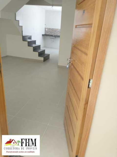 IMG-20210520-WA0092 - Casa de Vila à venda Rua Poata,Campo Grande, Rio de Janeiro - R$ 330.000 - FHM6781 - 12