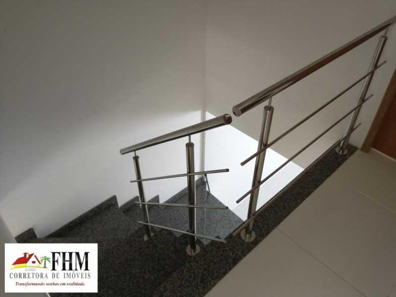 IMG-20210520-WA0095 - Casa de Vila à venda Rua Poata,Campo Grande, Rio de Janeiro - R$ 330.000 - FHM6781 - 17