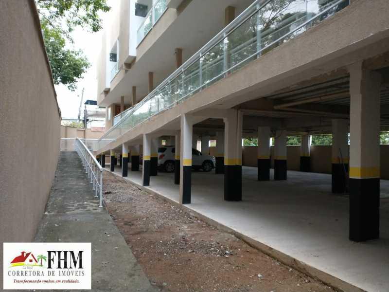 IMG-20210520-WA0098 - Casa de Vila à venda Rua Poata,Campo Grande, Rio de Janeiro - R$ 330.000 - FHM6781 - 1