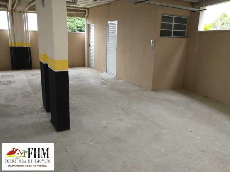 IMG-20210520-WA0101 - Casa de Vila à venda Rua Poata,Campo Grande, Rio de Janeiro - R$ 330.000 - FHM6781 - 5