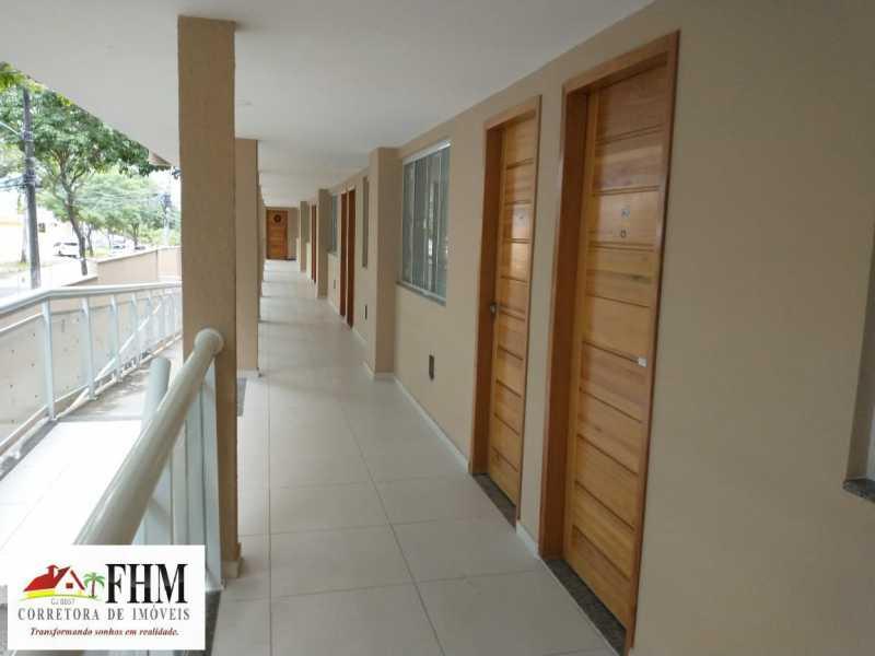 IMG-20210520-WA0102 - Casa de Vila à venda Rua Poata,Campo Grande, Rio de Janeiro - R$ 330.000 - FHM6781 - 9