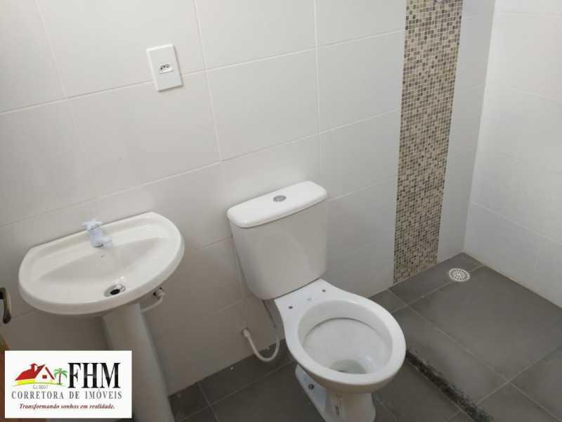 IMG-20210520-WA0106 - Casa de Vila à venda Rua Poata,Campo Grande, Rio de Janeiro - R$ 330.000 - FHM6781 - 29