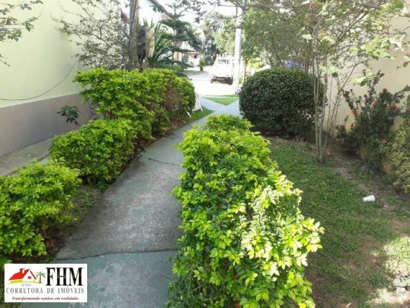 0_IMG-20210602-WA0024_watermar - Casa em Condomínio à venda Rua Guandu Mirim,Santíssimo, Rio de Janeiro - R$ 215.000 - FHM6786 - 7