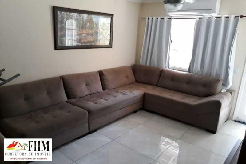 0_IMG-20210602-WA0034_watermar - Casa em Condomínio à venda Rua Guandu Mirim,Santíssimo, Rio de Janeiro - R$ 215.000 - FHM6786 - 8