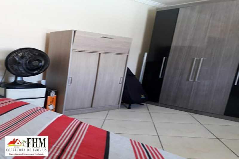1_IMG-20210602-WA0023_watermar - Casa em Condomínio à venda Rua Guandu Mirim,Santíssimo, Rio de Janeiro - R$ 215.000 - FHM6786 - 18