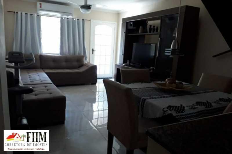 1_IMG-20210602-WA0033_watermar - Casa em Condomínio à venda Rua Guandu Mirim,Santíssimo, Rio de Janeiro - R$ 215.000 - FHM6786 - 10