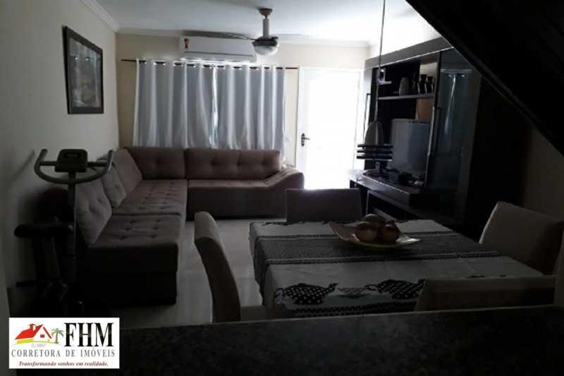 2_IMG-20210602-WA0032_watermar - Casa em Condomínio à venda Rua Guandu Mirim,Santíssimo, Rio de Janeiro - R$ 215.000 - FHM6786 - 9