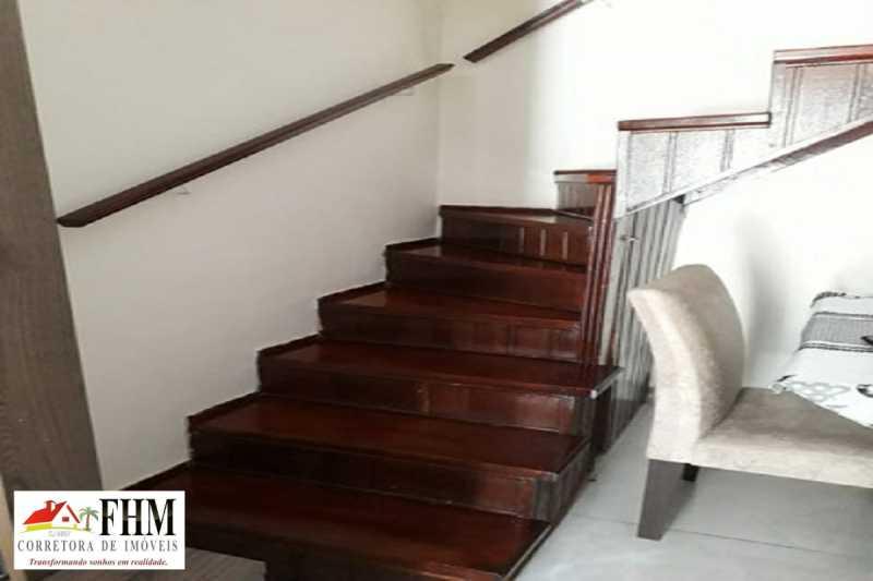 3_IMG-20210602-WA0030_watermar - Casa em Condomínio à venda Rua Guandu Mirim,Santíssimo, Rio de Janeiro - R$ 215.000 - FHM6786 - 16