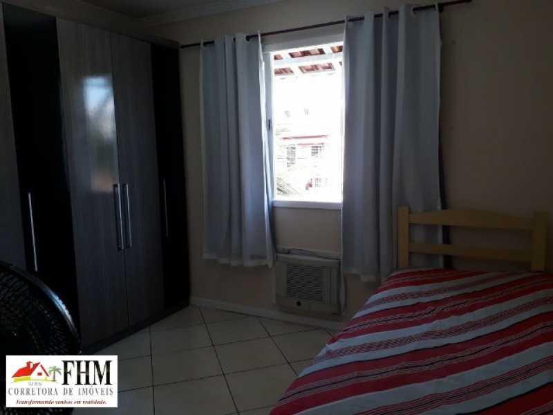 4_IMG-20210602-WA0020_watermar - Casa em Condomínio à venda Rua Guandu Mirim,Santíssimo, Rio de Janeiro - R$ 215.000 - FHM6786 - 19