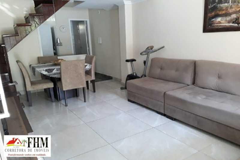 4_IMG-20210602-WA0031_watermar - Casa em Condomínio à venda Rua Guandu Mirim,Santíssimo, Rio de Janeiro - R$ 215.000 - FHM6786 - 11