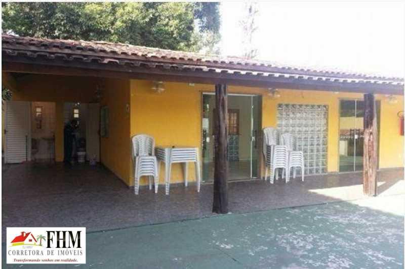 5_IMG-20210602-WA0029_watermar - Casa em Condomínio à venda Rua Guandu Mirim,Santíssimo, Rio de Janeiro - R$ 215.000 - FHM6786 - 6