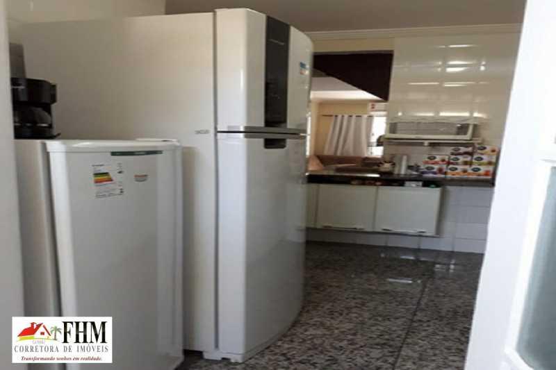 6_IMG-20210602-WA0017_watermar - Casa em Condomínio à venda Rua Guandu Mirim,Santíssimo, Rio de Janeiro - R$ 215.000 - FHM6786 - 14