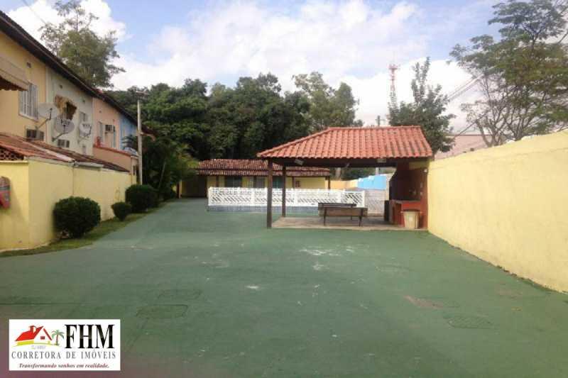 6_IMG-20210602-WA0028_watermar - Casa em Condomínio à venda Rua Guandu Mirim,Santíssimo, Rio de Janeiro - R$ 215.000 - FHM6786 - 4