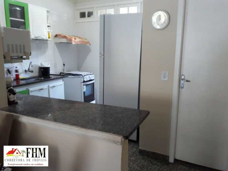7_IMG-20210602-WA0025_watermar - Casa em Condomínio à venda Rua Guandu Mirim,Santíssimo, Rio de Janeiro - R$ 215.000 - FHM6786 - 15