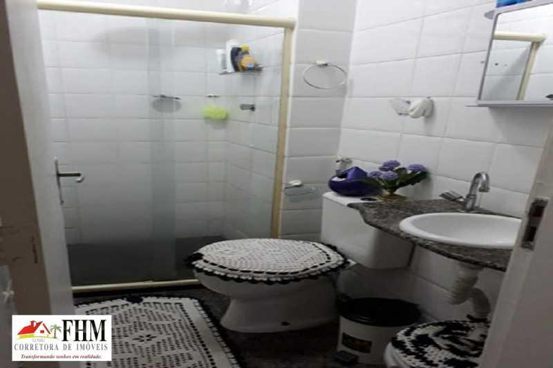 8_IMG-20210602-WA0019_watermar - Casa em Condomínio à venda Rua Guandu Mirim,Santíssimo, Rio de Janeiro - R$ 215.000 - FHM6786 - 21