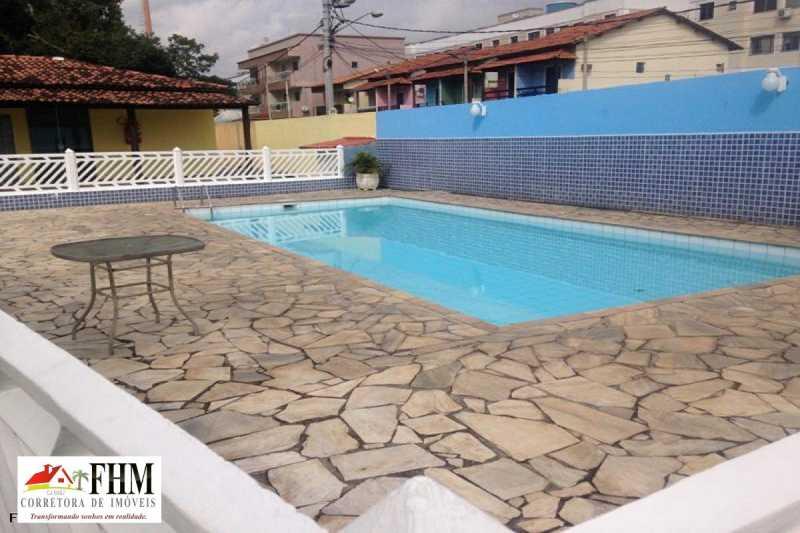 9_IMG-20210602-WA0015_watermar - Casa em Condomínio à venda Rua Guandu Mirim,Santíssimo, Rio de Janeiro - R$ 215.000 - FHM6786 - 3