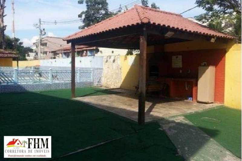 9_IMG-20210602-WA0027_watermar - Casa em Condomínio à venda Rua Guandu Mirim,Santíssimo, Rio de Janeiro - R$ 215.000 - FHM6786 - 5