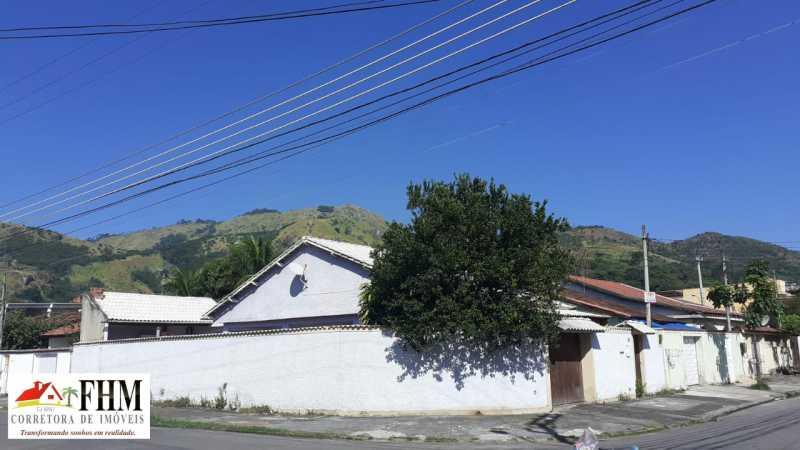 0_IMG-20210605-WA0096_watermar - Casa à venda Rua Etelvino Antônio da Silva,Senador Camará, Rio de Janeiro - R$ 310.000 - FHM6789 - 4