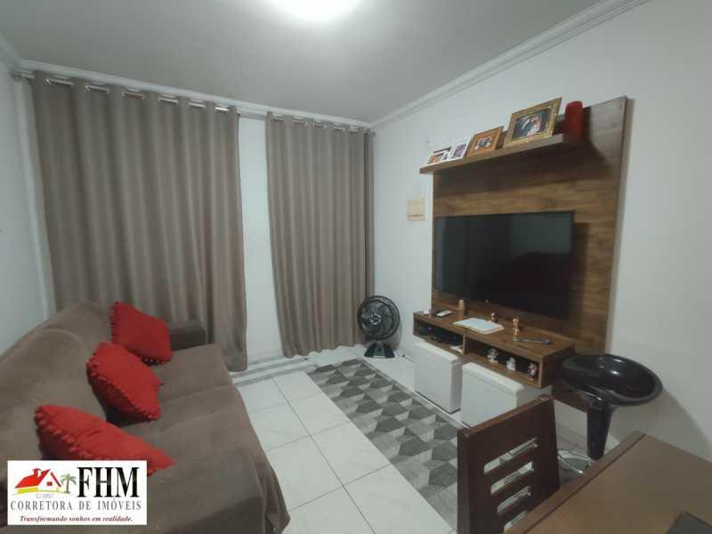 0_IMG-20210607-WA0057_watermar - Casa em Condomínio à venda Rua Rosada,Guaratiba, Rio de Janeiro - R$ 189.000 - FHM6790 - 6