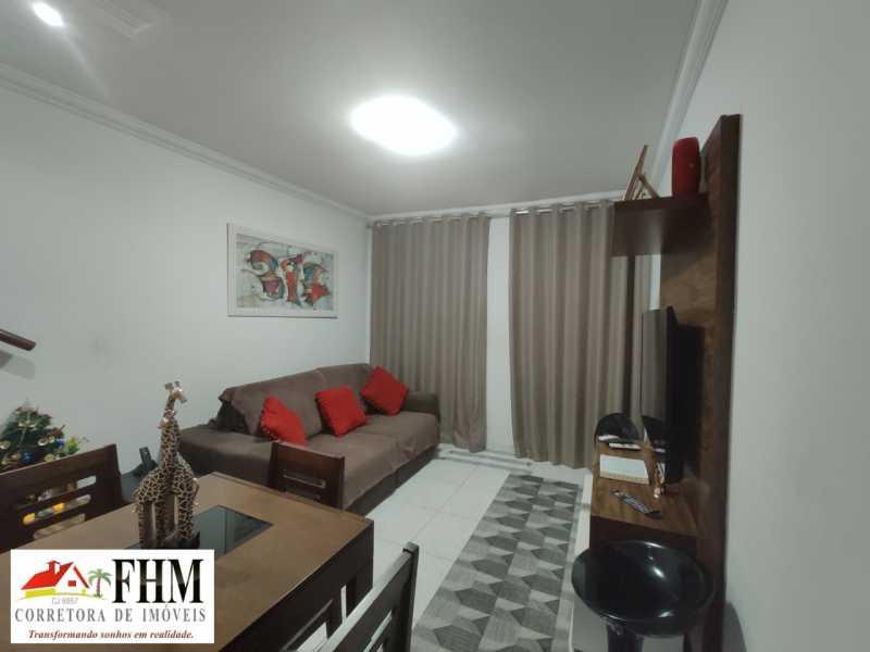 1_IMG-20210607-WA0048_watermar - Casa em Condomínio à venda Rua Rosada,Guaratiba, Rio de Janeiro - R$ 189.000 - FHM6790 - 7