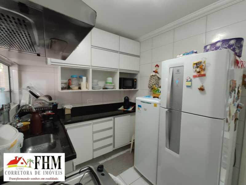 2_IMG-20210607-WA0039_watermar - Casa em Condomínio à venda Rua Rosada,Guaratiba, Rio de Janeiro - R$ 189.000 - FHM6790 - 13