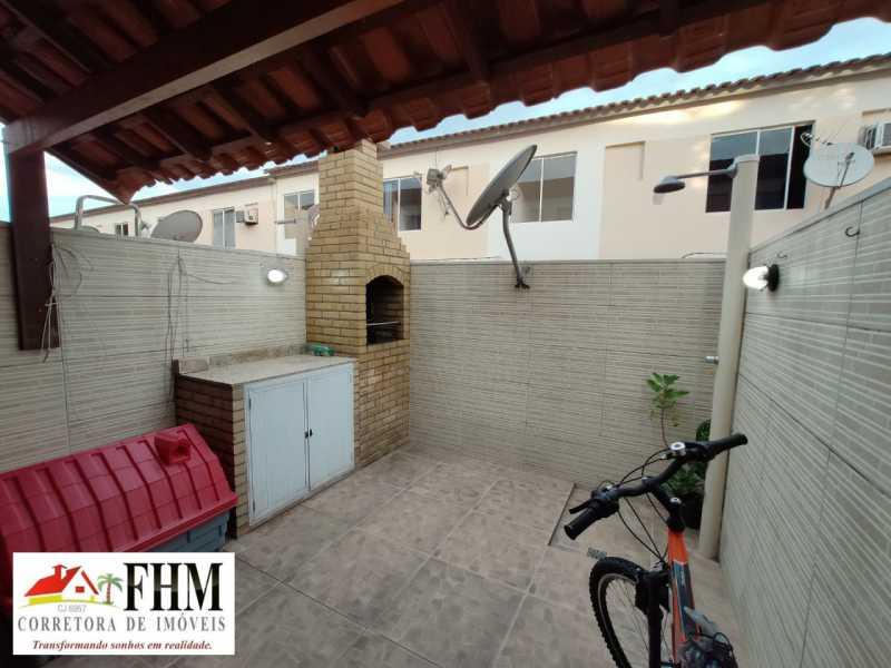 4_IMG-20210607-WA0041_watermar - Casa em Condomínio à venda Rua Rosada,Guaratiba, Rio de Janeiro - R$ 189.000 - FHM6790 - 21