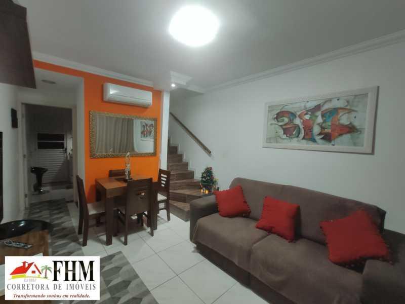 4_IMG-20210607-WA0051_watermar - Casa em Condomínio à venda Rua Rosada,Guaratiba, Rio de Janeiro - R$ 189.000 - FHM6790 - 1