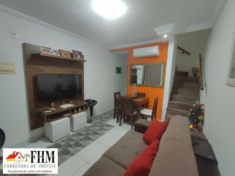5_IMG-20210607-WA0052_watermar - Casa em Condomínio à venda Rua Rosada,Guaratiba, Rio de Janeiro - R$ 189.000 - FHM6790 - 5