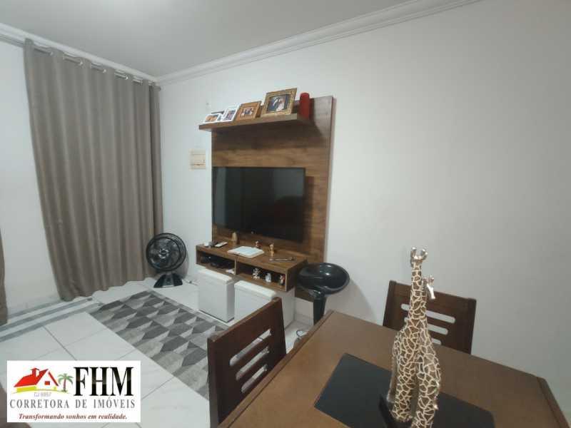 7_IMG-20210607-WA0054_watermar - Casa em Condomínio à venda Rua Rosada,Guaratiba, Rio de Janeiro - R$ 189.000 - FHM6790 - 8