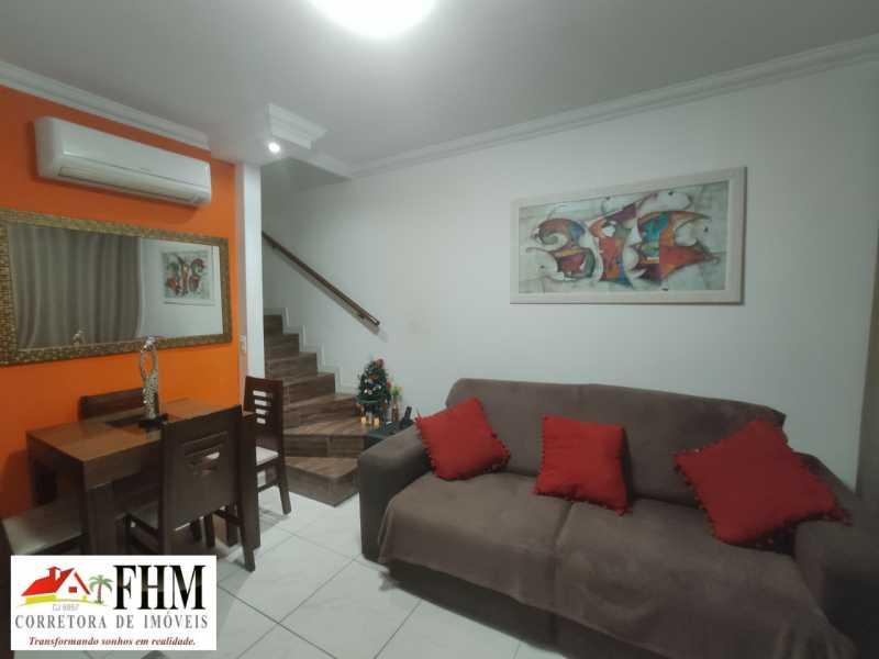 8_IMG-20210607-WA0055_watermar - Casa em Condomínio à venda Rua Rosada,Guaratiba, Rio de Janeiro - R$ 189.000 - FHM6790 - 4