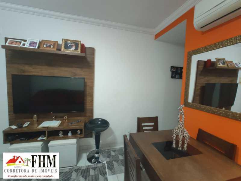 9_IMG-20210607-WA0056_watermar - Casa em Condomínio à venda Rua Rosada,Guaratiba, Rio de Janeiro - R$ 189.000 - FHM6790 - 9