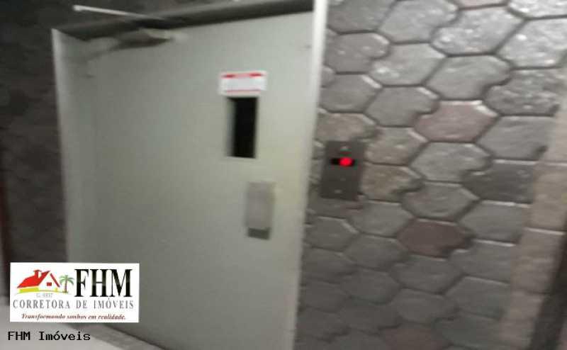 5 - Apartamento à venda Rua Artur Rios,Senador Vasconcelos, Rio de Janeiro - R$ 105.000 - FHM1014 - 6