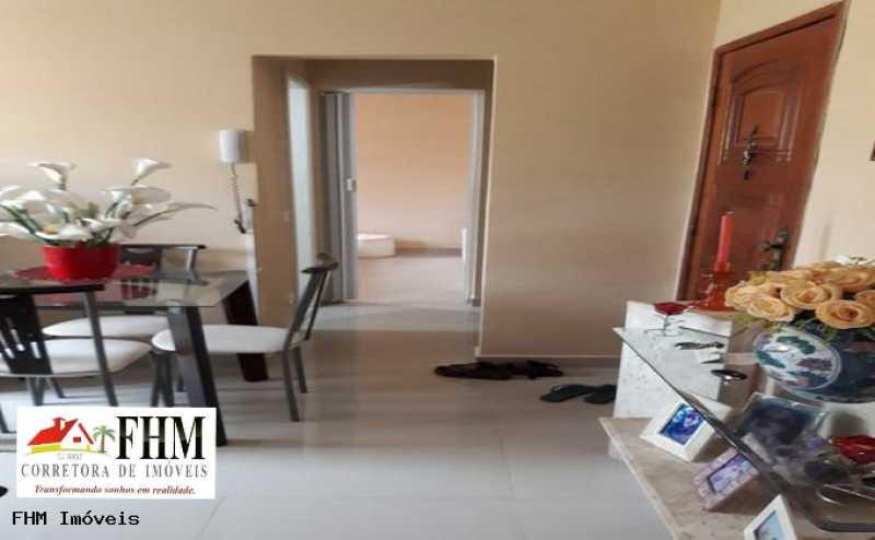 8 - Apartamento à venda Rua Artur Rios,Senador Vasconcelos, Rio de Janeiro - R$ 105.000 - FHM1014 - 9
