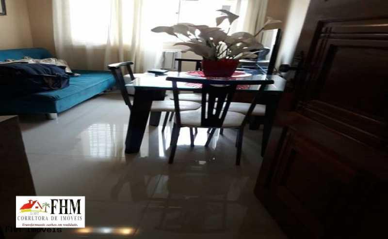 10 - Apartamento à venda Rua Artur Rios,Senador Vasconcelos, Rio de Janeiro - R$ 105.000 - FHM1014 - 11