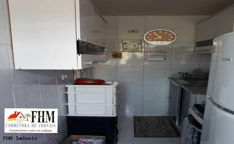 13 - Apartamento à venda Rua Artur Rios,Senador Vasconcelos, Rio de Janeiro - R$ 105.000 - FHM1014 - 14