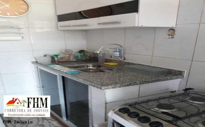 14 - Apartamento à venda Rua Artur Rios,Senador Vasconcelos, Rio de Janeiro - R$ 105.000 - FHM1014 - 15
