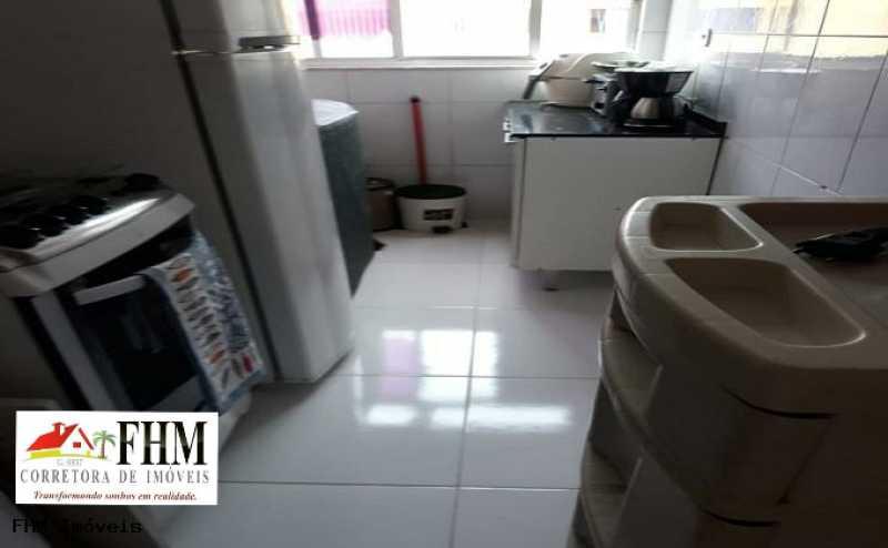 15 - Apartamento à venda Rua Artur Rios,Senador Vasconcelos, Rio de Janeiro - R$ 105.000 - FHM1014 - 16