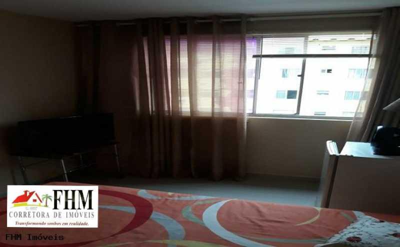 18 - Apartamento à venda Rua Artur Rios,Senador Vasconcelos, Rio de Janeiro - R$ 105.000 - FHM1014 - 19