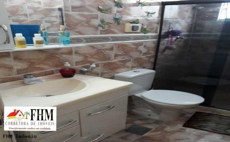 19 - Apartamento à venda Rua Artur Rios,Senador Vasconcelos, Rio de Janeiro - R$ 105.000 - FHM1014 - 20