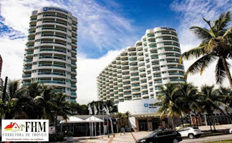 0_20201218155113354_watermark_ - Apartamento para venda e aluguel Avenida Lúcio Costa,Barra da Tijuca, Rio de Janeiro - R$ 750.000 - FHM1015 - 1