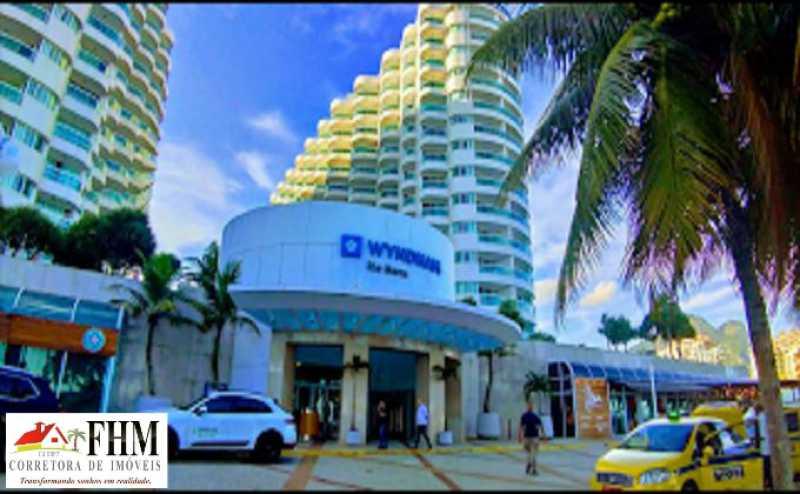 2_20201218155108710_watermark_ - Apartamento para venda e aluguel Avenida Lúcio Costa,Barra da Tijuca, Rio de Janeiro - R$ 750.000 - FHM1015 - 4